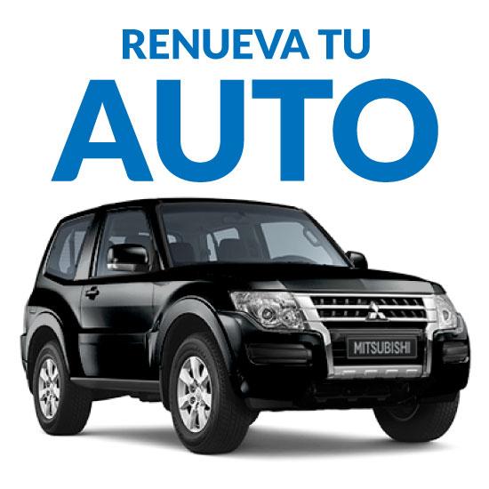Mitsubishi-Montero