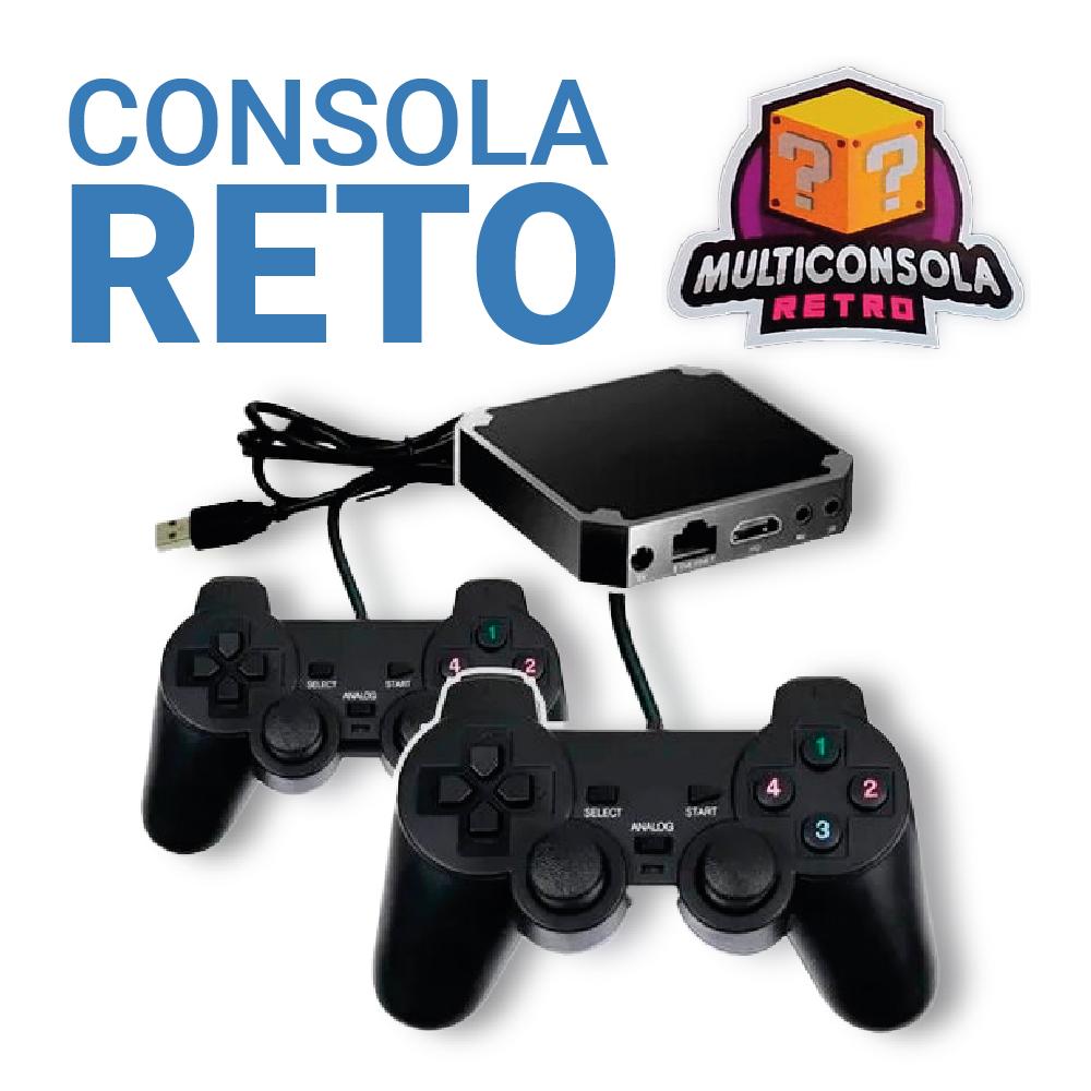 TransTicket – Pack RV Consola Retro Miniaturas-02